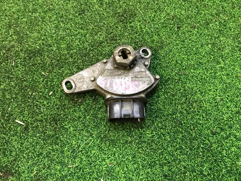 Селектор акпп Toyota Ipsum SXM15 (б/у)