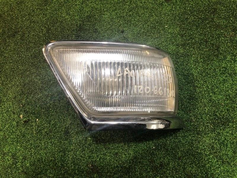 Габарит Nissan Laurel HC33 правый (б/у)