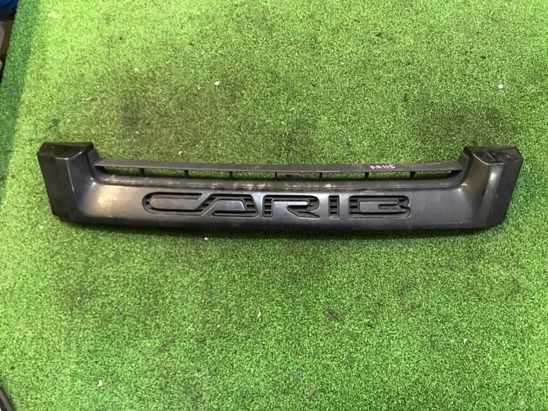 Решетка радиатора Toyota Carib AE115 (б/у)