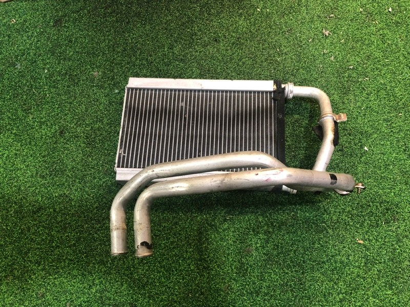 Радиатор печки Mitsubishi Canter FD70AB (б/у)