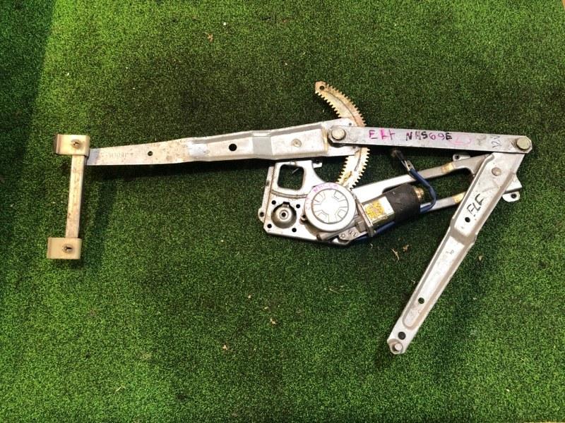 Стеклоподъемник Isuzu Elf NHS69 передний левый (б/у)