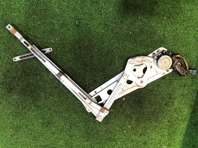 Стеклоподъемник Mazda Bongo Brawny SD5AM передний левый (б/у)