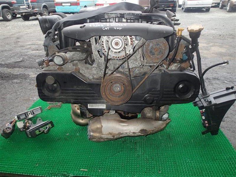 Двс Subaru Exiga YA9 EJ253 2010 (б/у)