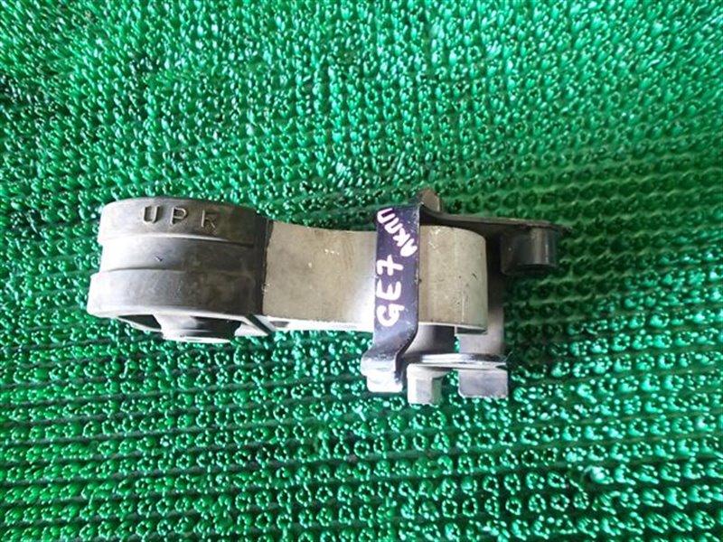 Подушка акпп Honda Fit GE7 L13A (б/у)