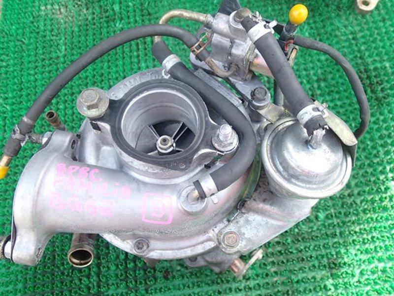 Турбина Mazda Familia BG8Z BP (б/у)
