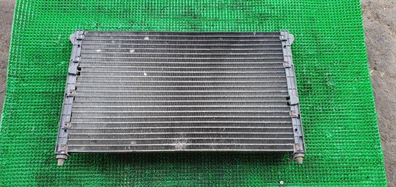 Радиатор кондиционера Toyota Mark Ii JZX93 1JZ-GE (б/у)