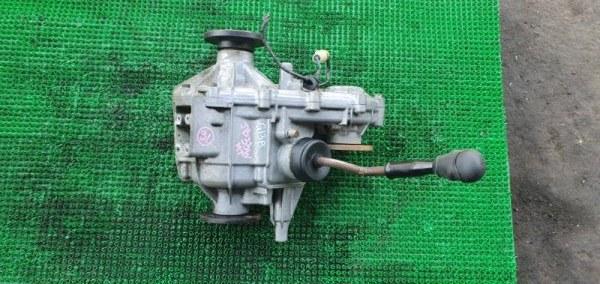 Раздатка Suzuki Jimny JB33W G13B (б/у)