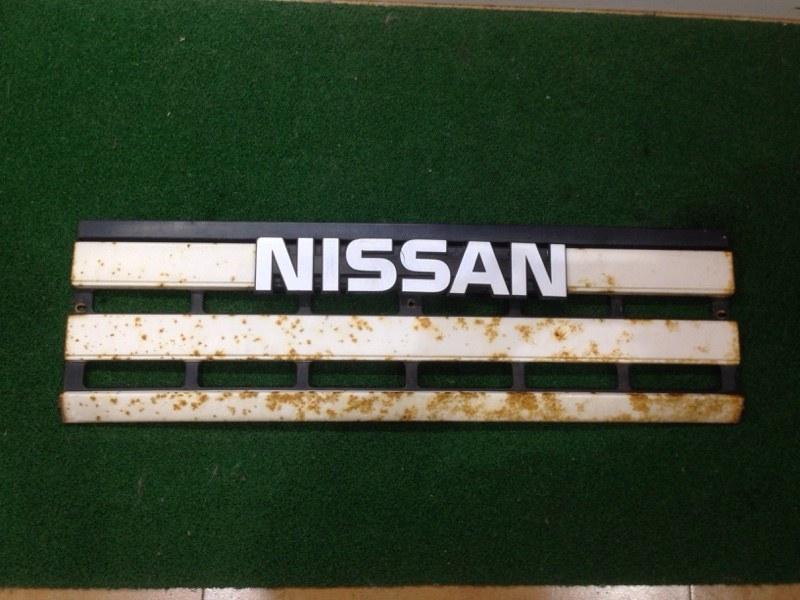 Решетка Nissan Atlas F22 (б/у)