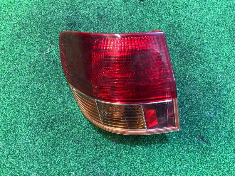 Стоп сигнал Toyota Vista Ardeo SV55 левый (б/у)