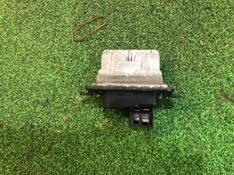 Реле вентилятора печки Honda Accord CH9 (б/у)