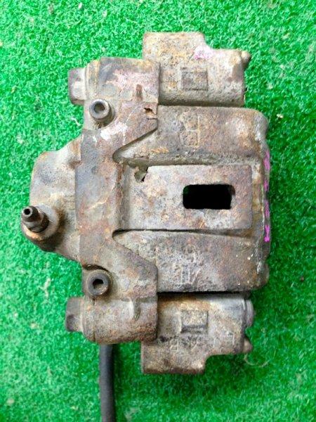Суппорт Toyota Prado KZJ71 задний правый (б/у)
