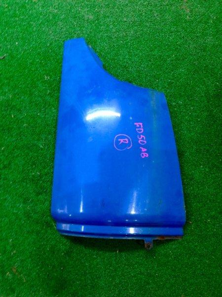 Щека Mitsubishi Canter FD50AB передняя правая (б/у)