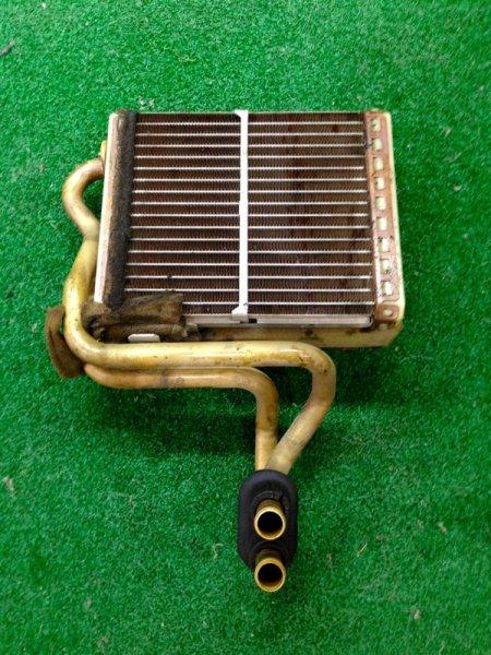 Радиатор печки Nissan Atlas JH40 (б/у)