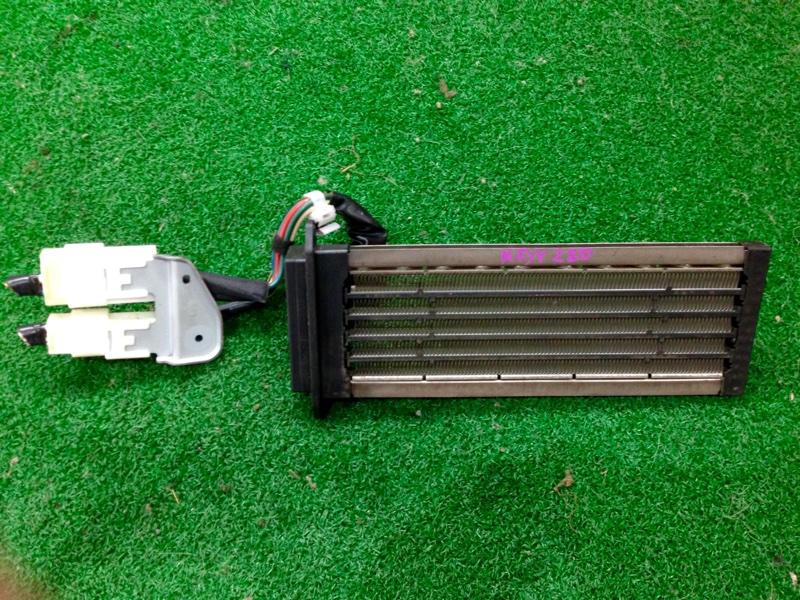 Радиатор печки Toyota Dyna KDY280 (б/у)