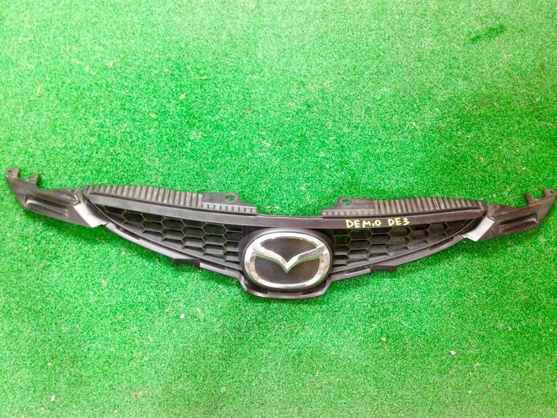 Решетка Mazda Demio DE (б/у)