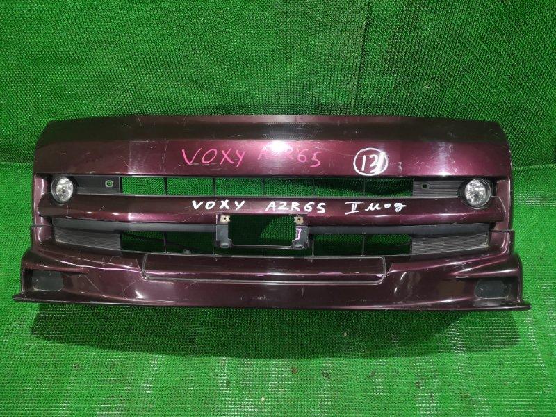 Бампер Toyota Voxy AZR65 передний (б/у)
