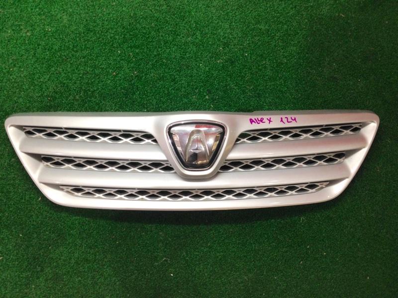 Решетка Toyota Allex NZE124 (б/у)