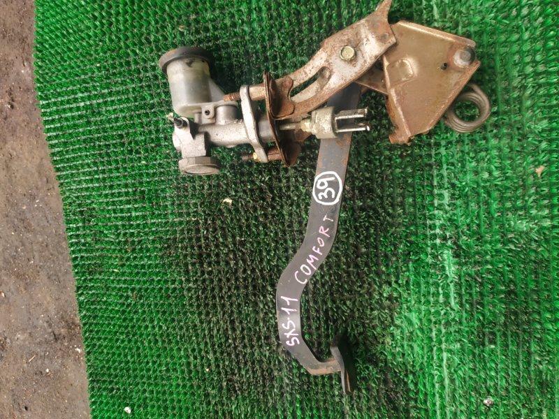 Педаль сцепления Toyota Crown SXS11 (б/у)