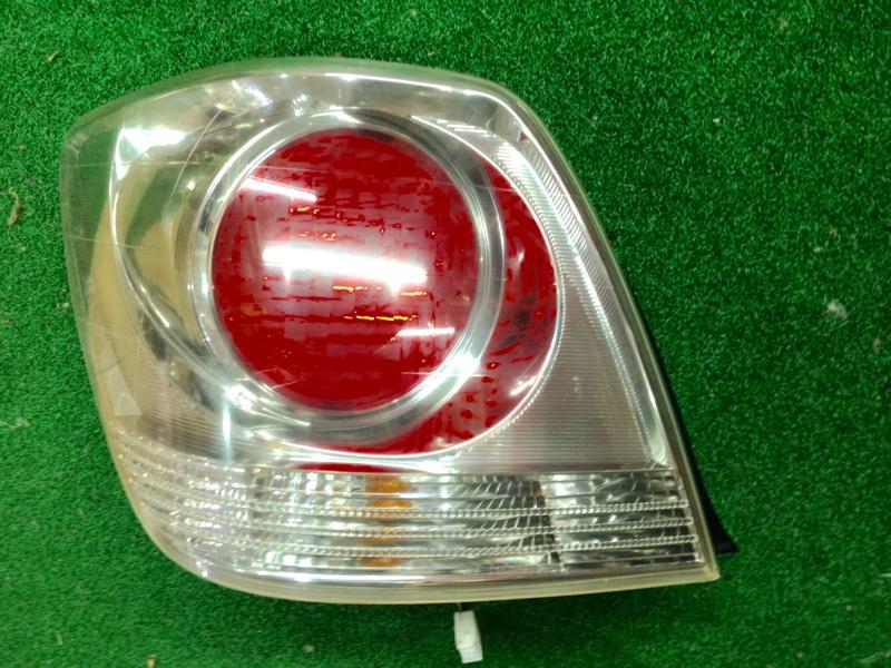 Стоп сигнал Toyota Altezza GXE10 левый (б/у)