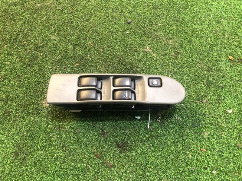 Пульт стеклоподъемника Mitsubishi Toppo Bj H42A передний правый (б/у)