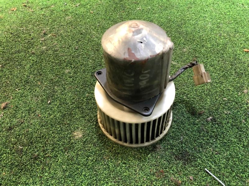 Мотор печки Hino Dutro (б/у)