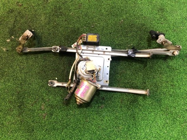 Мотор дворников Nissan Atlas JH40 (б/у)