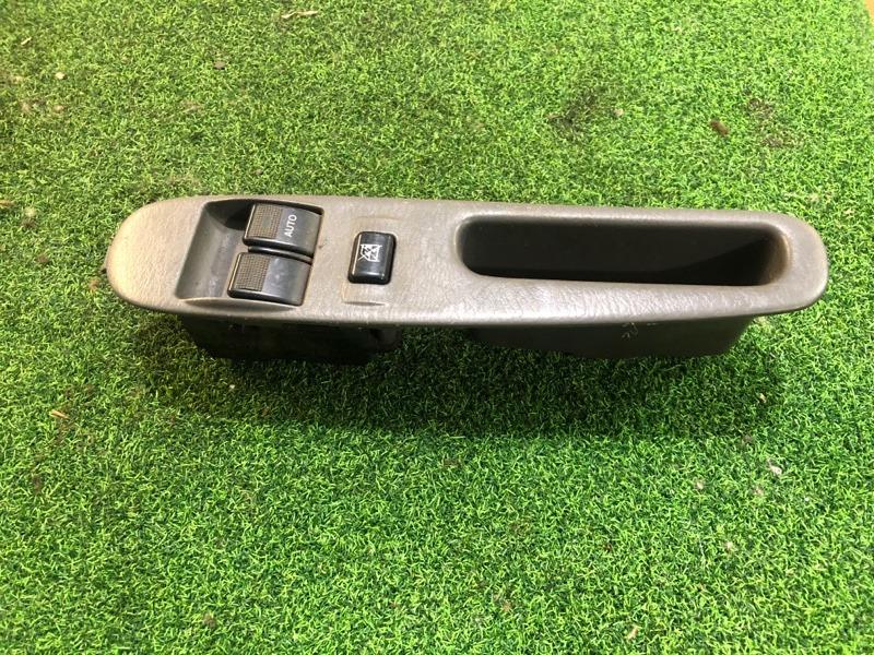 Пульт стеклоподъемника Nissan Vanette SK22MN передний правый (б/у)
