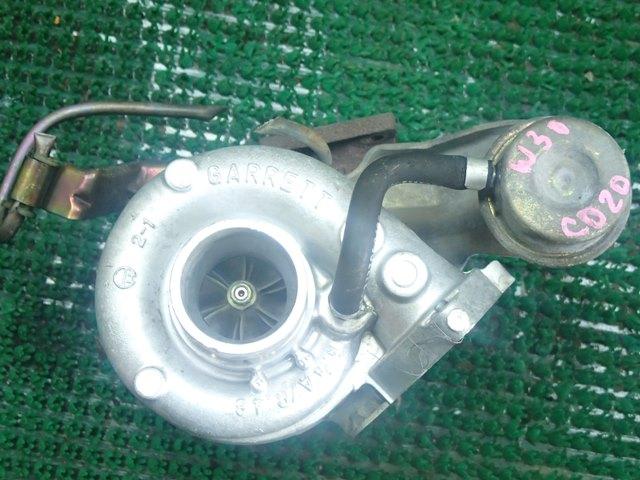 Турбина Nissan Largo W30 CD20T (б/у)