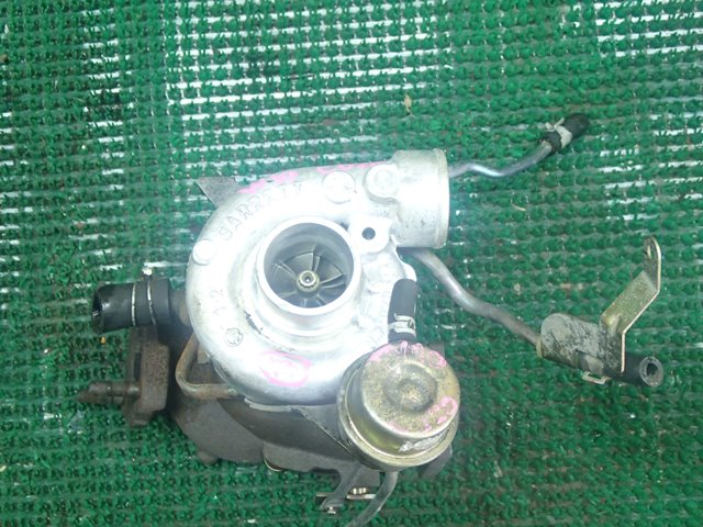 Турбина Nissan Avenir W10 CD20T (б/у)