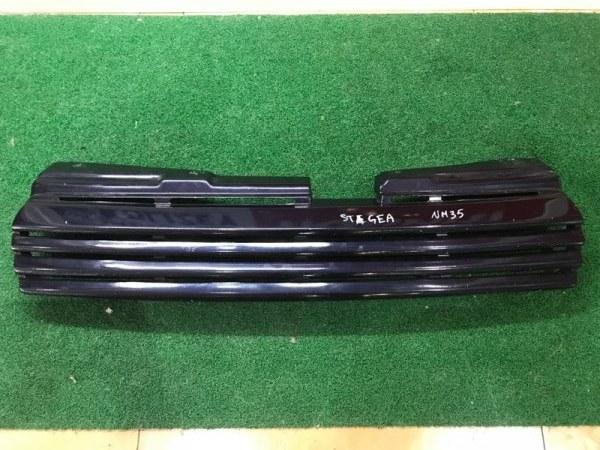 Решетка Nissan Stagea NM35 (б/у)