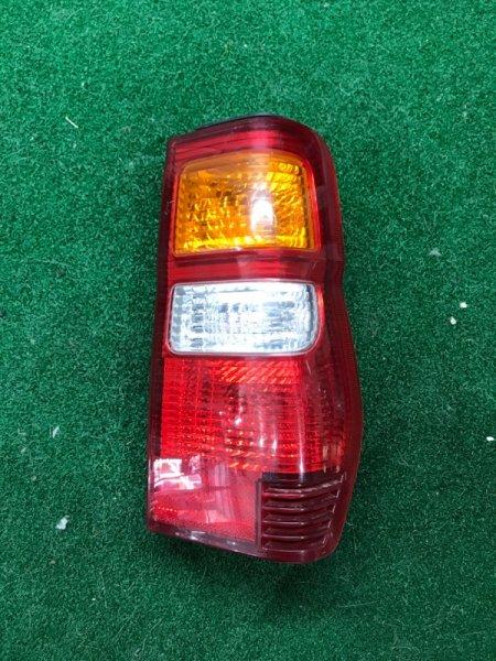 Стоп сигнал Mitsubishi Pajero Mini H58A правый (б/у)