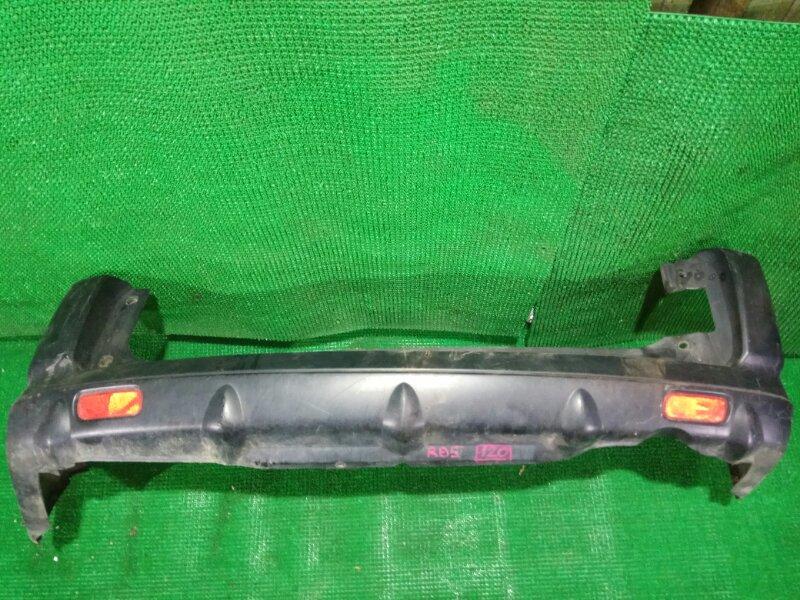 Бампер Honda Cr-V RD5 задний (б/у)