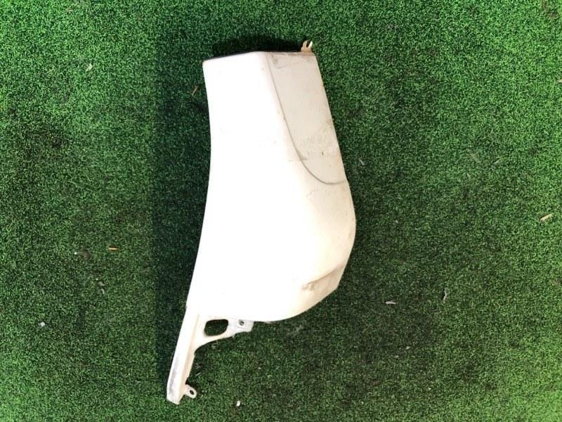 Щека Mazda Bongo SE28M правая (б/у)