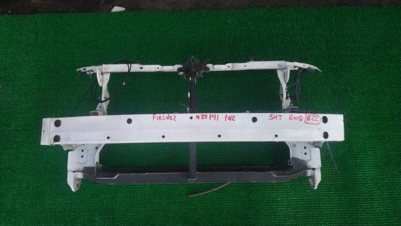 Телевизор Toyota Corolla Fielder NZE141 1NZ-FE (б/у)