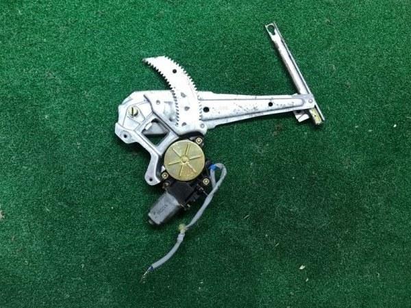 Стеклоподъемник Honda Cr-V RD1 задний левый (б/у)