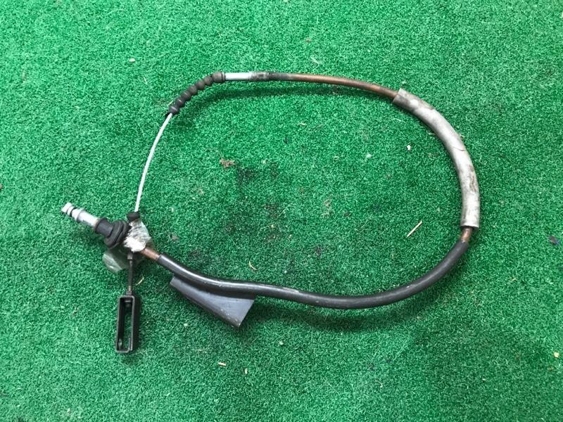Тросик ручника Toyota Hiace KZH106 (б/у)