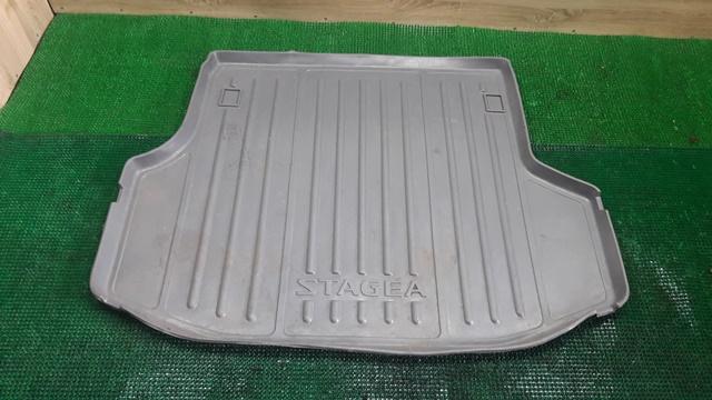 Коврик багажника Nissan Stagea C34 (б/у)