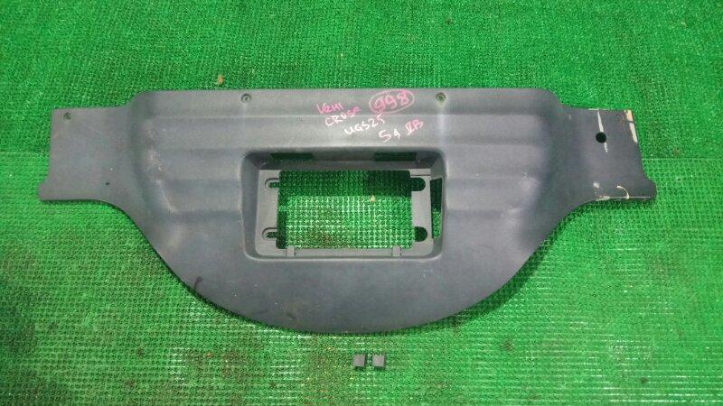 Накладка 5-й двери Isuzu Vehicross UGS25 (б/у)