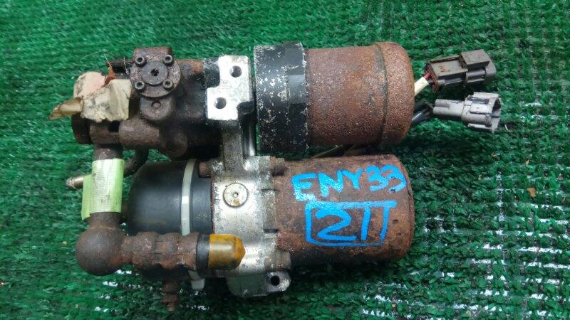 Насос включения 4wd Nissan Cedric ENY33 (б/у)