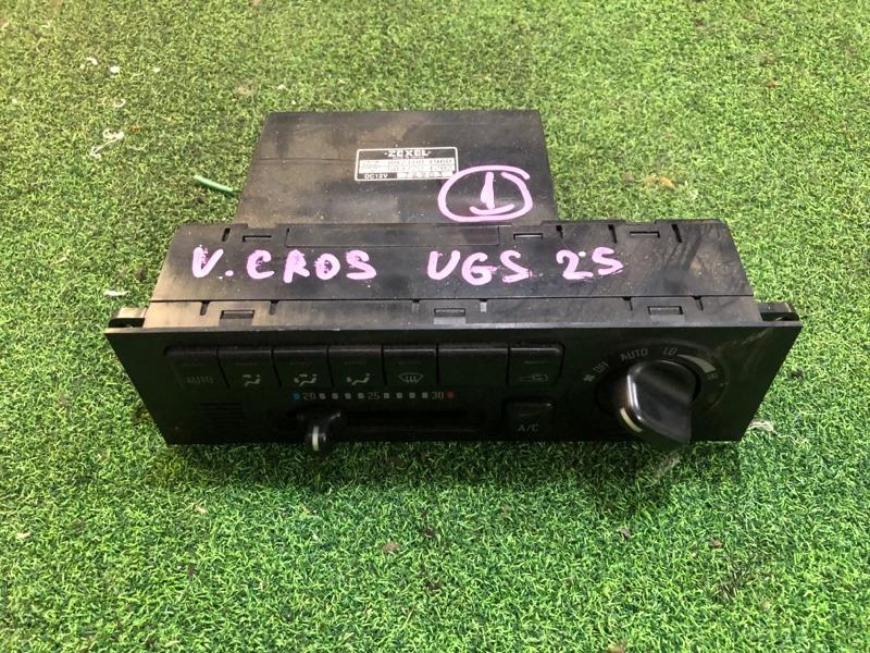 Климат-контроль Isuzu Vehicross UGS25 (б/у)