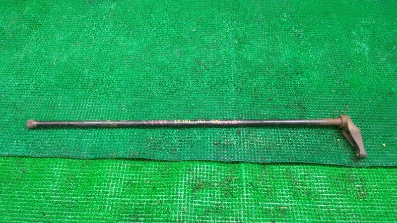 Торсион Toyota Dyna LY151 3L левый (б/у)