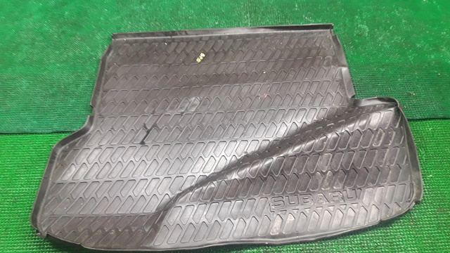 Коврик багажника Subaru Legacy BP5 (б/у)