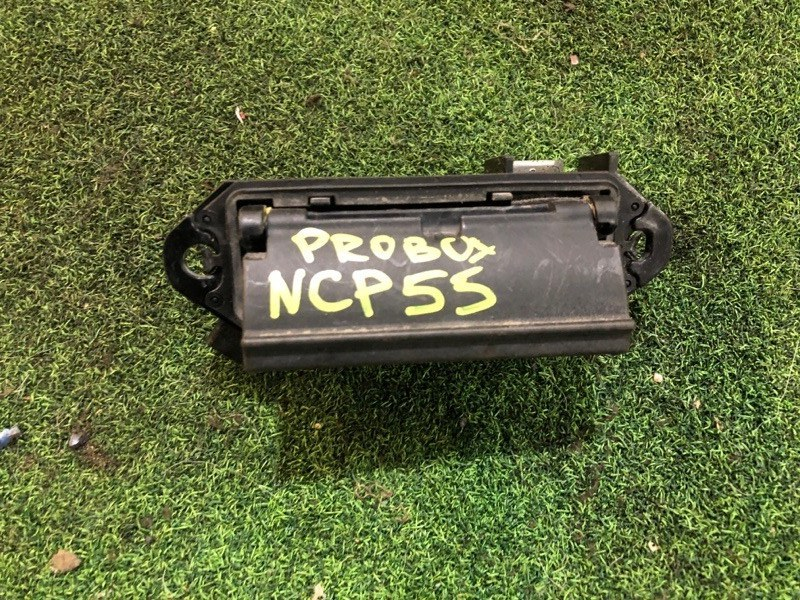 Ручка задней двери Toyota Probox NCP55 (б/у)