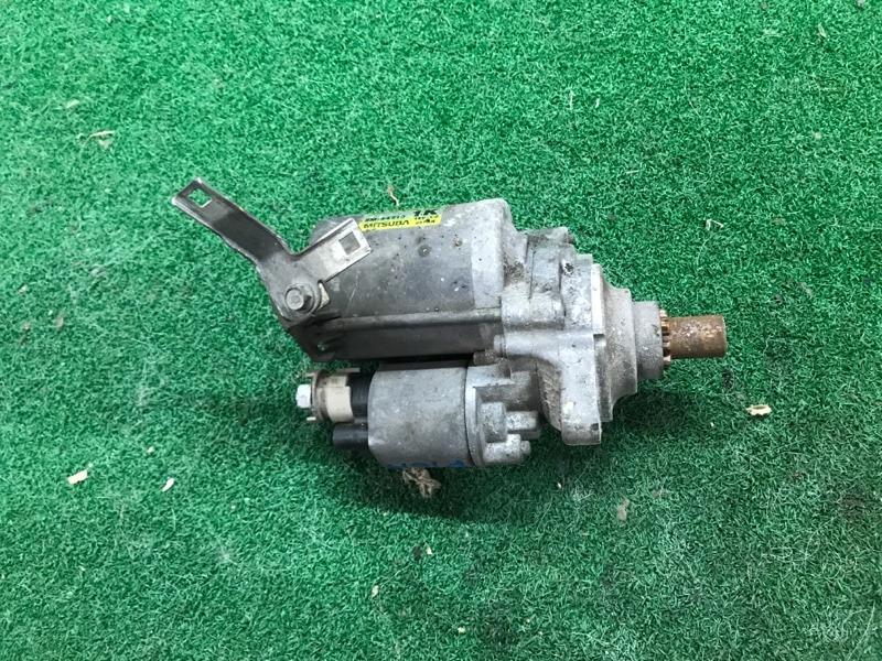 Стартер Honda Partner EY8 D16A (б/у)