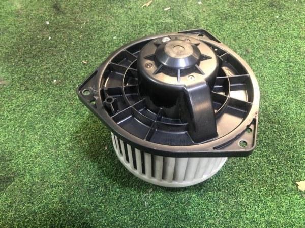 Мотор печки Honda Step Wagon RG2 задний (б/у)