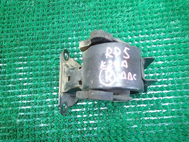 Подушка двс Honda Cr-V RD5 K20A правая (б/у)