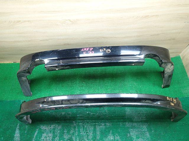 Обвес Subaru Legacy BL5 (б/у)