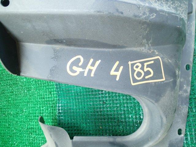 Защита двигателя Honda Hr-V GH4 задняя (б/у)