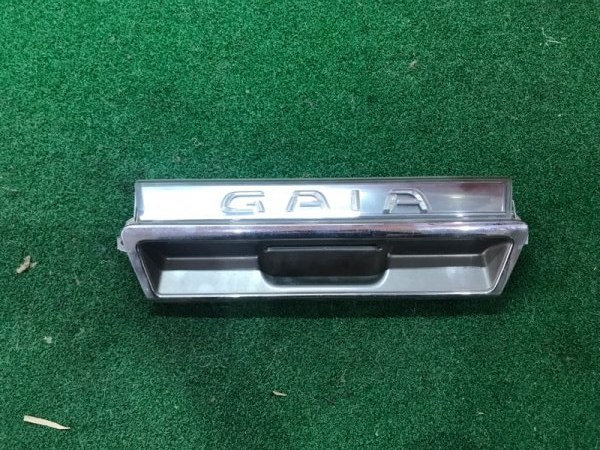 Ручка задней двери Toyota Gaia SXM15 (б/у)