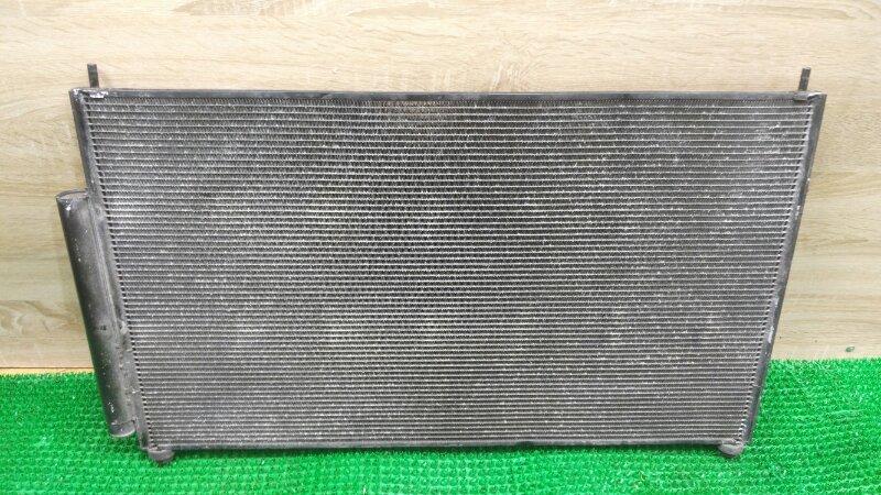Радиатор кондиционера Honda Legend KB1 J35A (б/у)